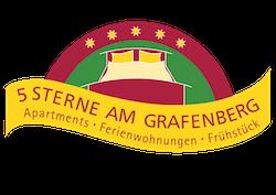 5 STERNE AM GRAFENBERG - Ute und Thomas Müller